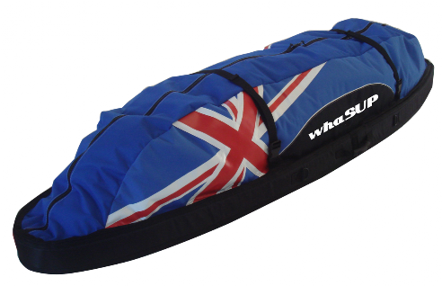 travel kite board bag
